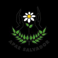 Apae Salvador Logo Vector Download