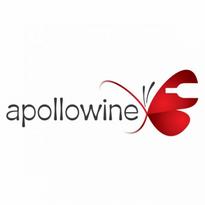 Apollowine Logo Vector Download