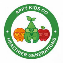 Appy Kids Co Logo Vector Download