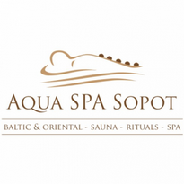 Aqua Spa Sopot Logo Vector Download
