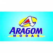 Aragom Modas Logo Vector Download