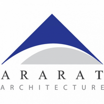 Ararat Architecture Logo Vector Download