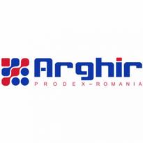 Arghir Prodex Logo Vector Download