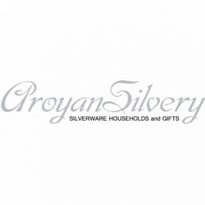 Aroyan Silvery Logo Vector Download