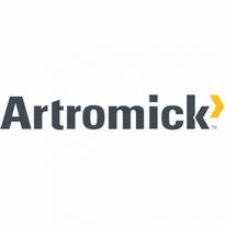 Artromick Logo Vector Download