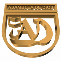 Asamblea De Dios Logo Vector Download