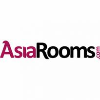 Asiarooms Logo Vector Download