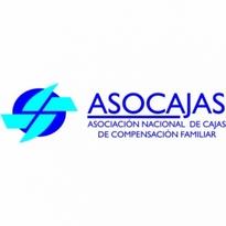 Asocajas Logo Vector Download