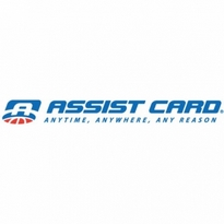 Assist Card Logo Vector Download