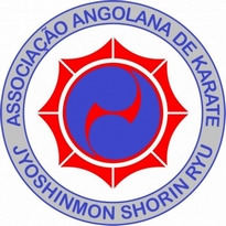 Associao Angolana De Karate Logo Vector Download