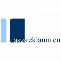Aszreklama Logo Vector Download