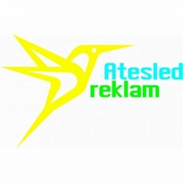 Ateled Reklam Logo Vector Download
