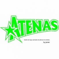 Atenas De Cordoba Logo Vector Download