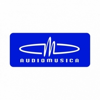 Audiomusica Logo Vector Download