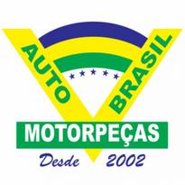 Auto Brasil Motorpeas Logo Vector Download