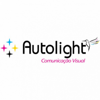 Autolight Logo Vector Download