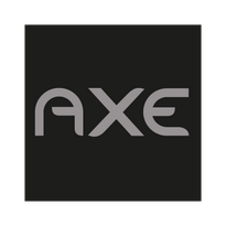 Axe Black Logo Vector Download