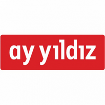 Ay Yldz Logo Vector Download
