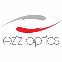 Aziz Optics Logo Vector Download
