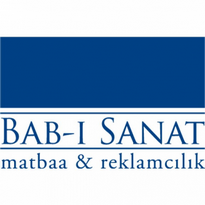 Bab Sanat Logo Vector Download