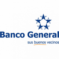 Banco General De Panama Logo Vector Download