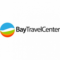 Bay Travel Center Logo Vector Download