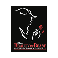 Beauty And The Beast Logo Vector Download