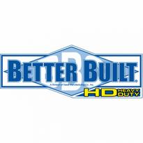 Better Built Hd Logo Vector Download