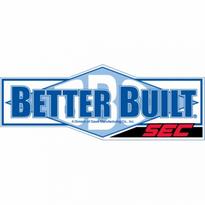 Better Built Sec Logo Vector Download