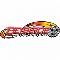 Beyblade Metal Masters Logo Vector Download