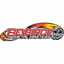 beyblade metal masters logo vector