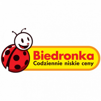 Biedronka Logo Vector Download