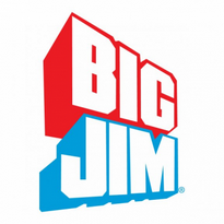Big Jim Logo Vector Download