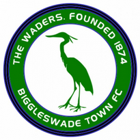 Biggleswade Town Fc Logo Vector Download