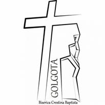 Biserica Baptista Golgota Seini Logo Vector Download
