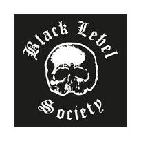 Black Label Society Logo Vector Download