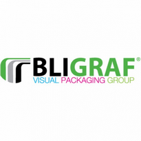 Bligraf Logo Vector Download