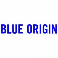 Blue Origin Logo Vector Download