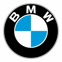 Bmw Flat Logo Vector Download