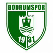 Bodrumspor Logo Vector Download