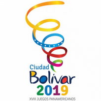 Bolvar 2019 Logo Vector Download