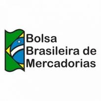 Bolsa Brasileira De Mercadorias Logo Vector Download