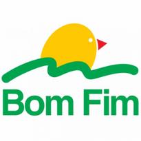 Bom Fim Logo Vector Download