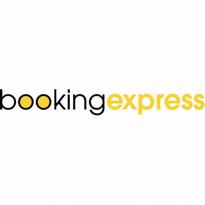 Bookingexpress Logo Vector Download