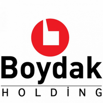 Boydak Holding Logo Vector Download
