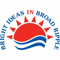 Bright Ideas In Broad Ripple Logo Vector Download