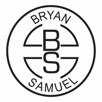 Bryan Samuel Logo Vector Download