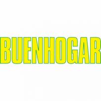 Buen Hogar Logo Vector Download