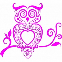 Buho Logo Vector Download