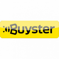 Buyster Logo Vector Download